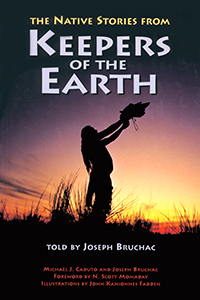 Native Stories from Keepers of the Earth